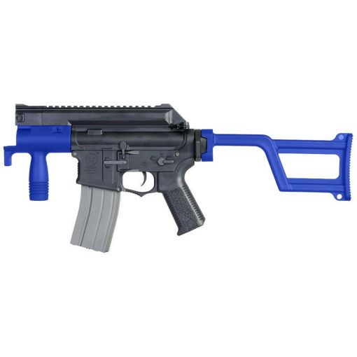 ARES Amoeba AM-002 M4 CCC Tactical AEG - Two Tone Blue