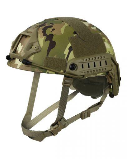 Kombat UK Fast Helmet - BTP