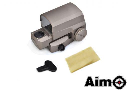 Aim-O LCO Red / Green Dot FDE