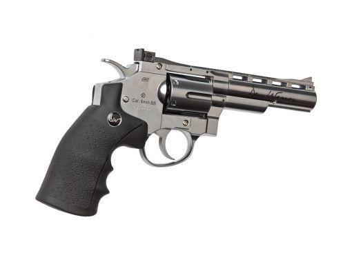 """ASG Dan Wesson 4""""revolver"""