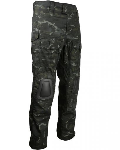 Special Ops Trouser -BTP Black