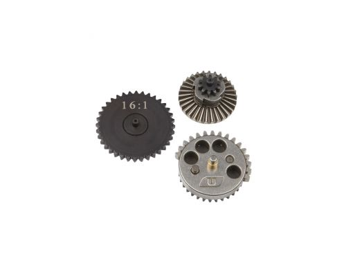 ASG Ultimate High Speed Gear Set 16:1