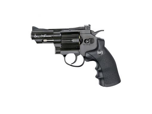 """ASG Dan Wesson 2.5""""revolver"""