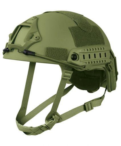 Kombat UK Fast Helmet - Olive