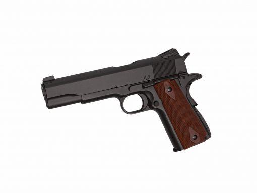 ASG Dan Wesson A2 Co2 Pistol