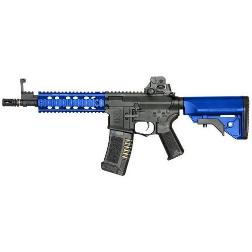 ARES AM-008 Amoeba M4 Assault Rifle - Two Tone Blue