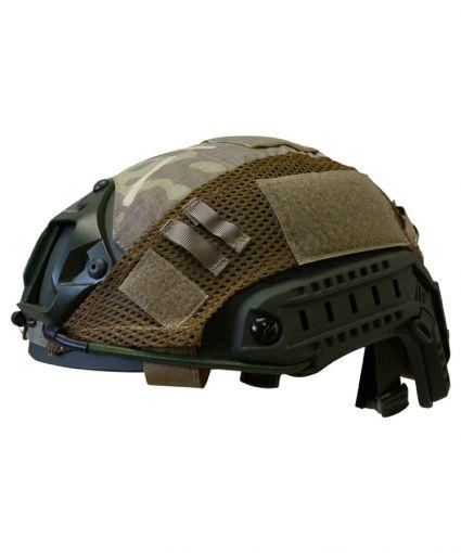 Kombat UK Fast Helmet Cover - BTP