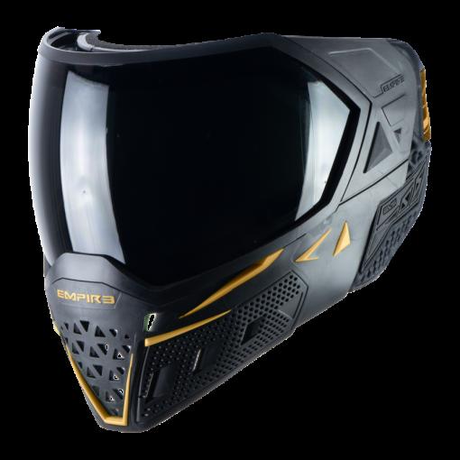 Empire EVS Goggle - Black/Gold