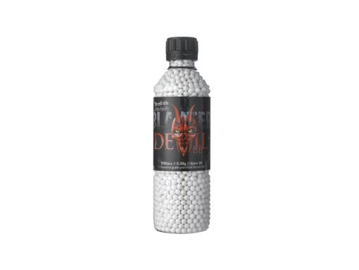 ASG Blaster Devil 0,30g Airsoft BB -3000 pcs. in bottle