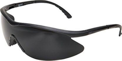 Edge Eyewear Fastlink - Matte Black Frame / G-15 Vapor Shield Lens