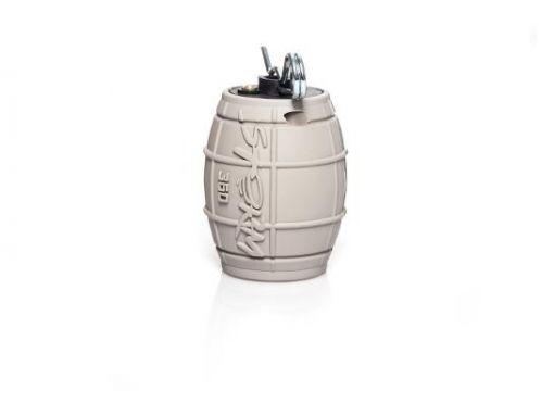 ASG Storm 360 Impact Grenade Grey