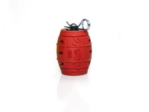 ASG Storm 360 Impact Grenade Red