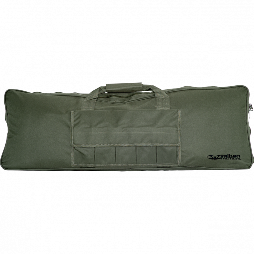 Valken V Tactical Single Rifle Soft-36 Gun Case-Olive