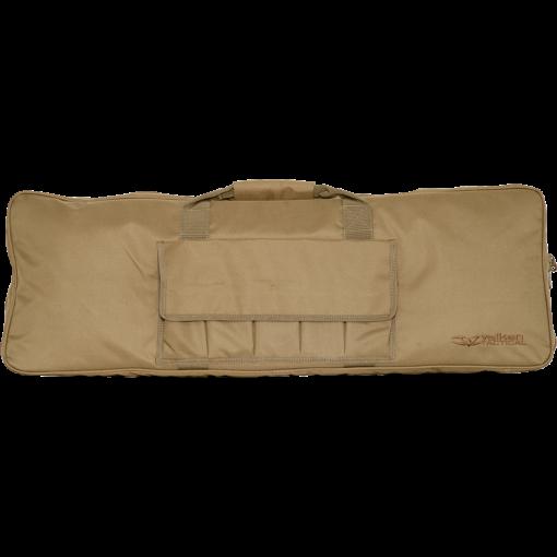 Valken V Tactical Single Rifle Soft-36 Gun Case-Tan