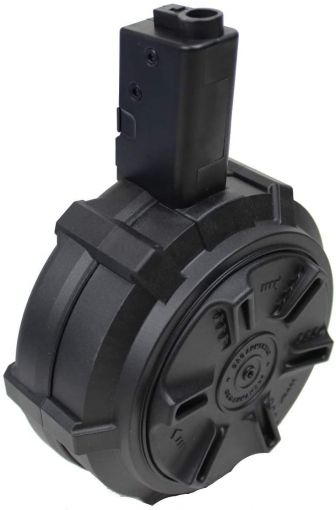 G&G MP5 Drum Mag 1500R