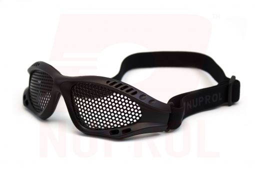 Nuprol SHADES Mesh Eye Protection (Small)