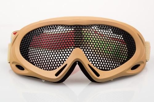 NUPROL Pro Mesh Goggles Eye Protection
