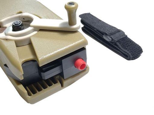 Airtech Studios Odin/Cyclone Style Sidewinder Universal Adapter (Black)