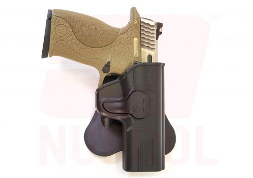 NP Big Bird Series Holster