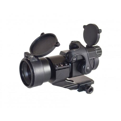 Nuprol NPOINT HD-1 RDS Sight - Black