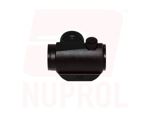 Nuprol Point E1 RDS Sight - Black