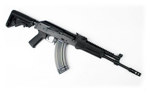 E&L AK702 CUSTOM AK AEG PLATINUM