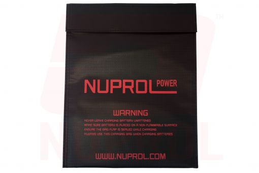 NP LiPo Charging Bag (23cm x 30cm)