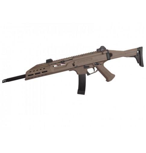 ASG CZ Scorpion EVO 3 A1 Carbine M95 - FDE (2020 Revision)