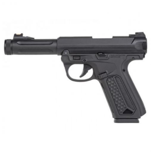 Action Army AAP01 Gas Blowback Pistol - Black