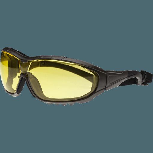 Valken V-TAC Axis Goggles-Yellow
