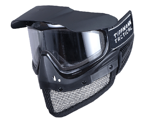 Tippmann Tactical Mesh Airsoft Goggle Thermal
