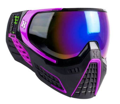 Hk Army KLR Goggle - Argon