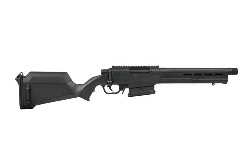 Ares Amoeba Striker Sniper Rifle AS02 Short Black