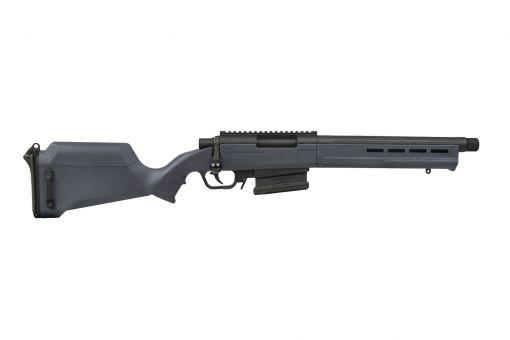 Ares Amoeba Striker Sniper Rifle AS02 Short Grey