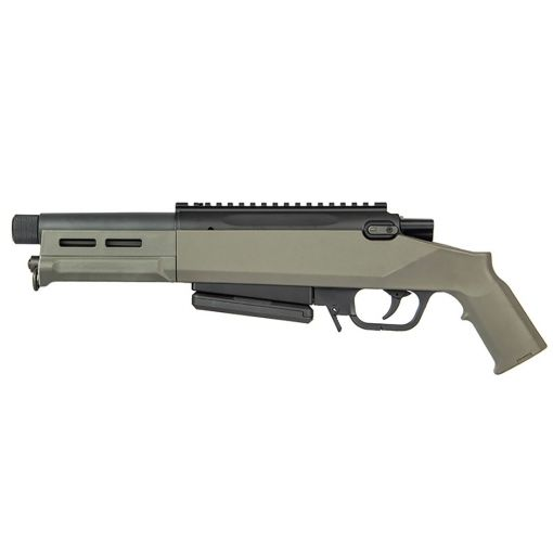 Ares Striker AS03 Sawed-Off (Hand Cannon) - Olive Drab