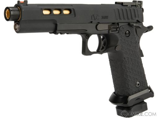 EMG / STI International™ DVC 3-GUN 2011 Threaded Barrel