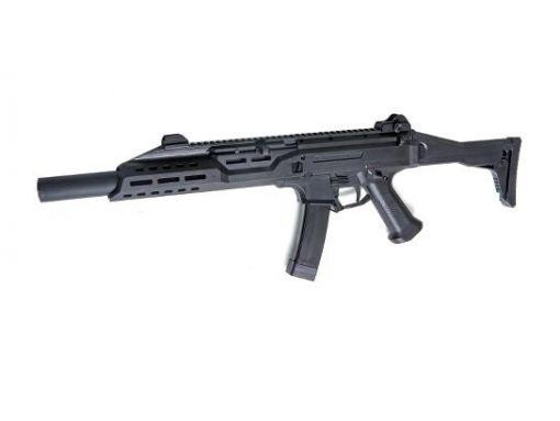 ASG CZ Scorpion EVO 3 M95 - B.E.T. Carbine - Black (2020 Revision)
