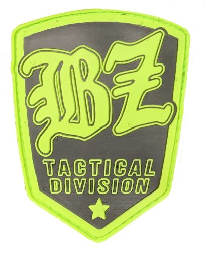 BZ Tactical Patch