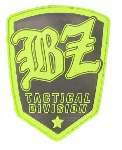 BZ Tactical Patch