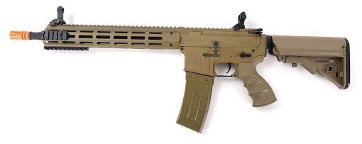 Tippmann Recon AEG Carbine - Tan