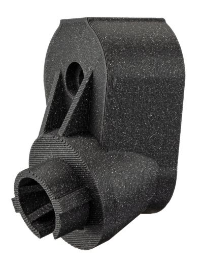 Drop Stock Adapter for M4 AEG - 20°