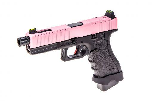 Vorsk EU17 Pink