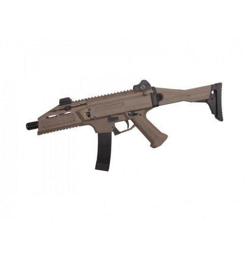 ASG CZ Scorpion EVO 3 A1 SMG M95 - FDE (2020 Revision)