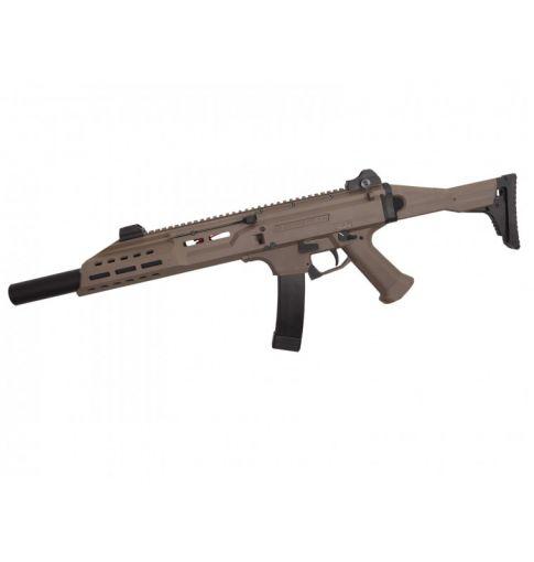 ASG CZ Scorpion EVO 3 M95 - B.E.T. Carbine - FDE (2020 Revision)