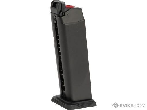 EMG / SAI Mag for BLU & GLOCK Series - Co2