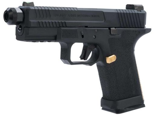 Salient Arms International BLU Compact Gas