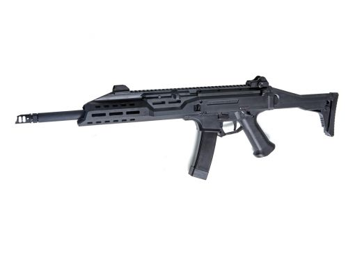 ASG CZ Scorpion EVO 3 A1 Carbine M95 - Black (2020 Revision)