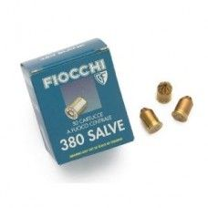 Fiocchi 9mm Blanks for BFG / Dynatex  - pack of 50