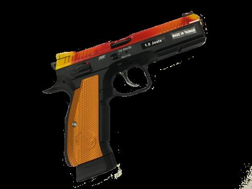 Custom ASG CZ Shadow 2 - Fire