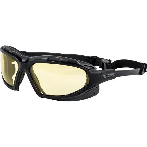 Valken V-TAC Echo Goggles-Yellow